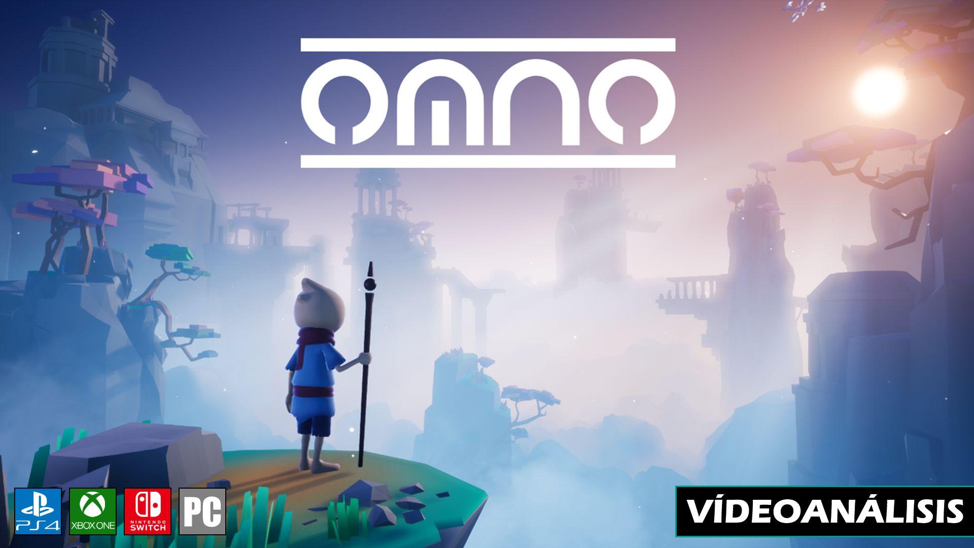 Vídeo análisis de Omno